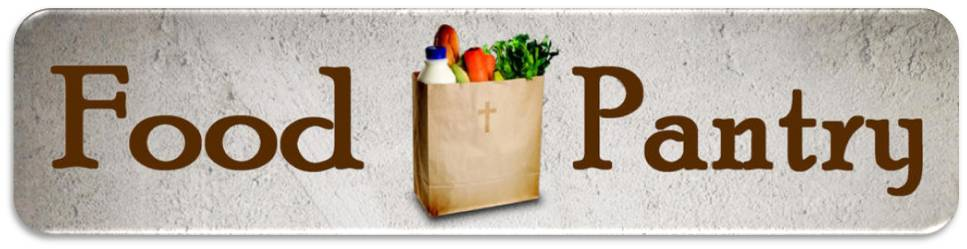 Food Pantries Benefit from Advent Dinner